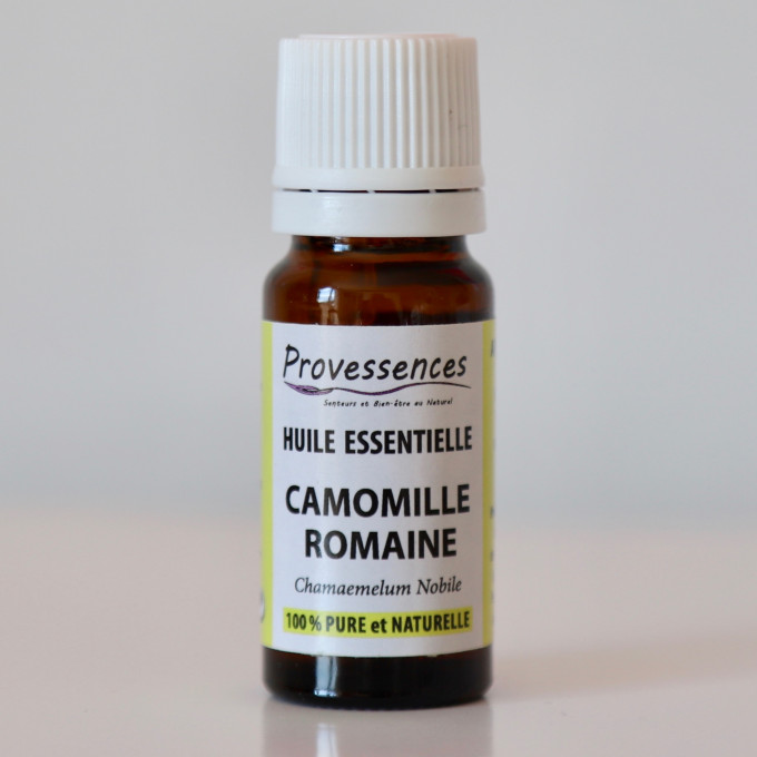 Camomille Romaine 10ml