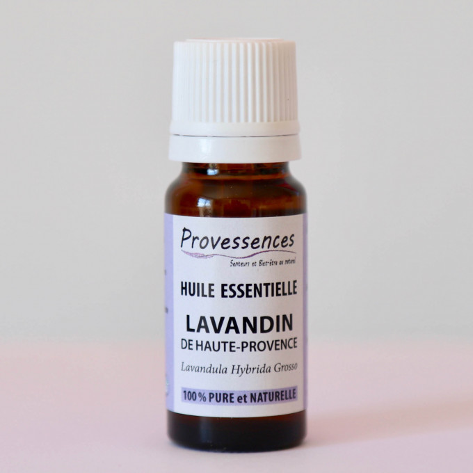 Lavandin Grosso 10ml