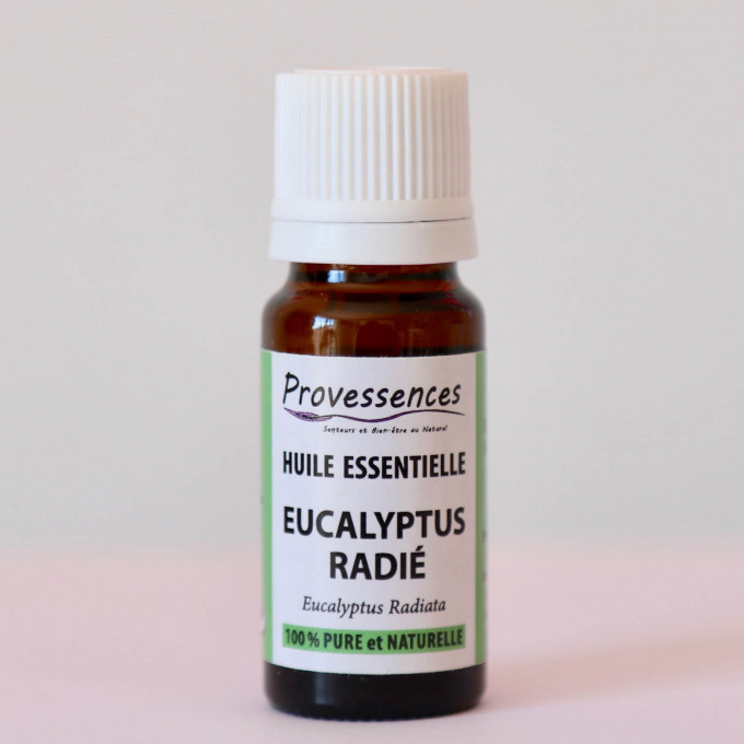 Eucalyptus Radié 10ml