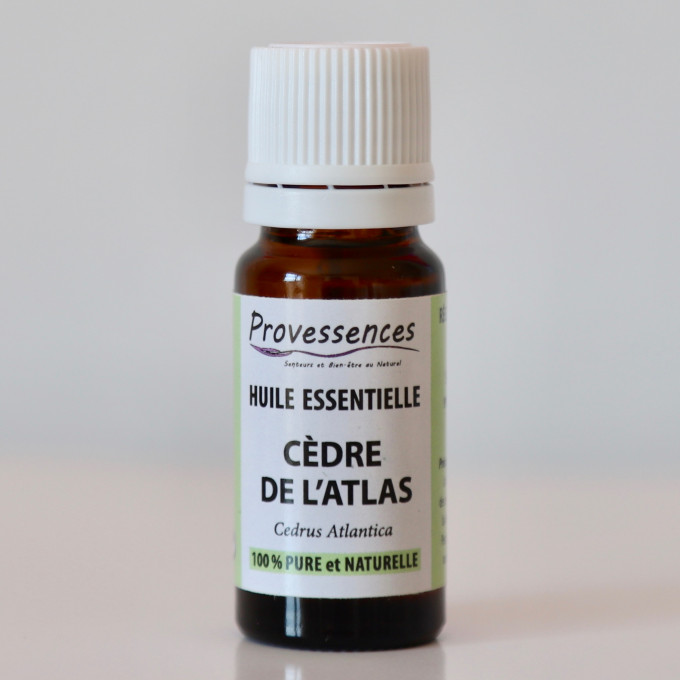 Cèdre de l'Atlas 10ml