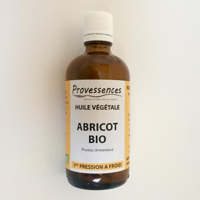 HV Abricot Bio 100 ml