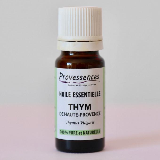 Thym vulgaire 10ml