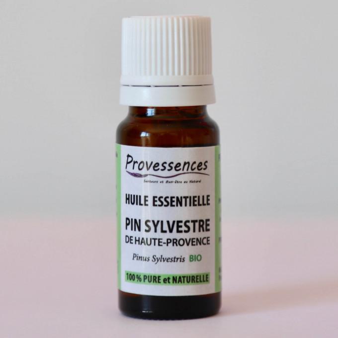 Pin Sylvestre Bio 10ml